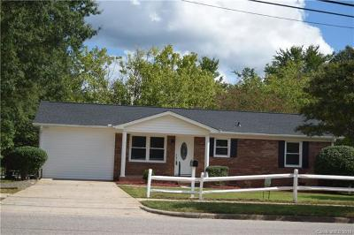Rowan County Single Family Home For Sale: 401 S Martin Luther King Jr Avenue