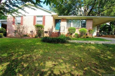 Gastonia Single Family Home Under Contract-Show: 1418 Fern Forest Drive