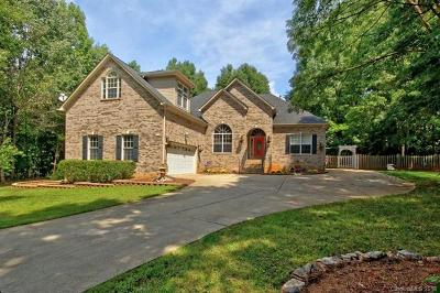 Mooresville Single Family Home For Sale: 220 Kilborne Road