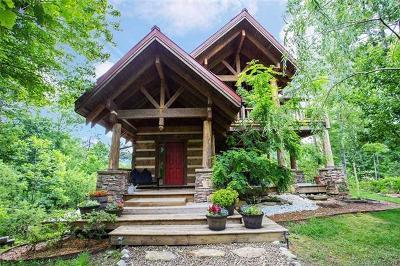 Single Family Home For Sale: 277 Long Ridge Road #880, 882