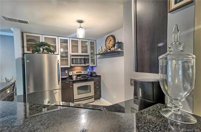 Fourth Ward Condo/Townhouse For Sale: 505 N Graham Street #1D
