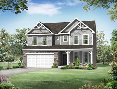 Mount Holly Single Family Home For Sale: 141 Marquette Drive #Lot 102