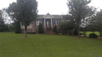 Hickory Single Family Home For Sale: 5159 Joseph Court