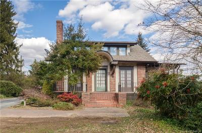 Hendersonville Single Family Home For Sale: 1900, 1902 A&B Arlington Place