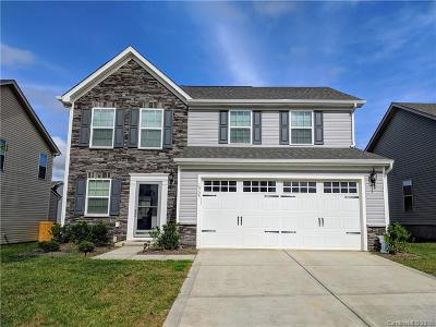 Concord Single Family Home For Sale: 1535 Scarbrough Circle