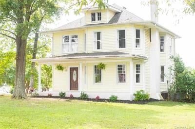 Single Family Home Under Contract-Show: 4131 Gibbon Road