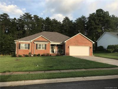Mount Holly Single Family Home Under Contract-Show: 152 Silver Birch Lane #L 28