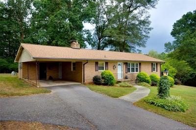 Single Family Home Under Contract-Show: 710 Deese Road