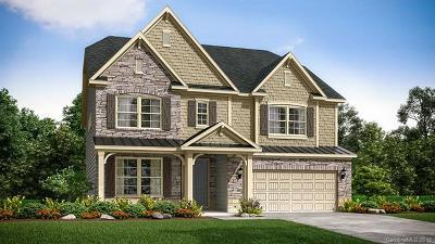 Concord Single Family Home For Sale: 9664 McGruden Drive