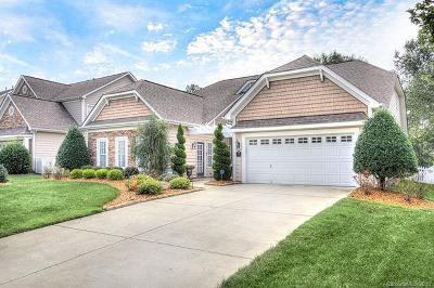 Matthews Single Family Home For Sale: 1113 Saint Johns Avenue