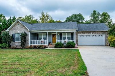 Catawba County Single Family Home For Sale: 3321 39th Avenue Court #58