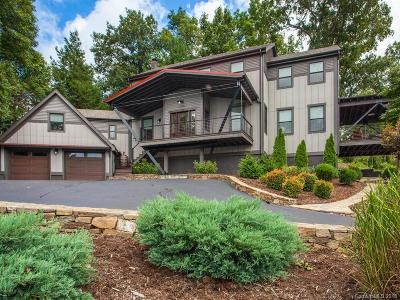 Asheville Single Family Home For Sale: 950 Rockhold Drive