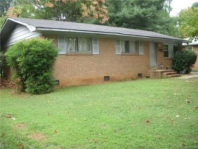 Single Family Home For Sale: 1131 Echo Glen Road #6