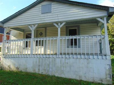 Lenoir NC Single Family Home For Sale: $18,900