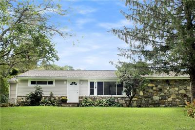Fairview Single Family Home For Sale: 729 Old Fort Road