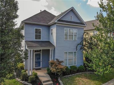 Single Family Home For Sale: 13615 Swinton Road