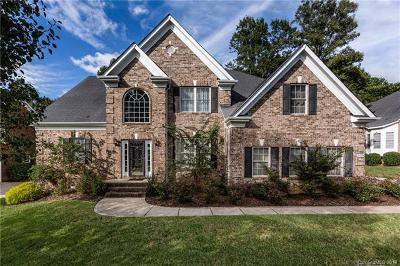 Huntersville Single Family Home For Sale: 10508 Devonshire Drive