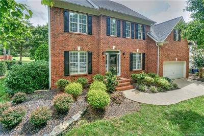 Huntersville Single Family Home For Sale: 11920 Willingdon Road