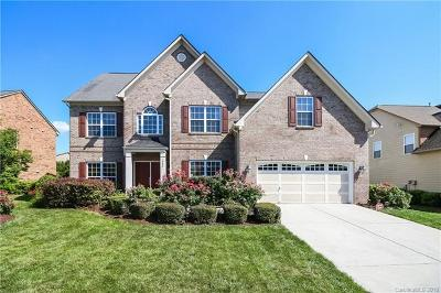 Indian Trail NC Single Family Home For Sale: $379,000