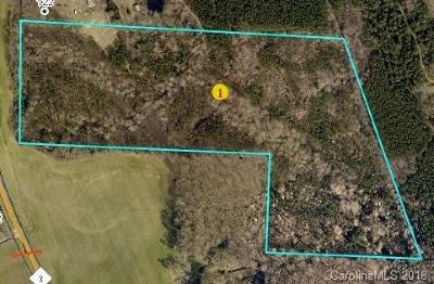 Mooresville Residential Lots & Land For Sale: Coddle Creek Road