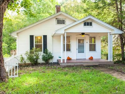 Asheville Single Family Home For Sale: 26 Wamboldt Avenue