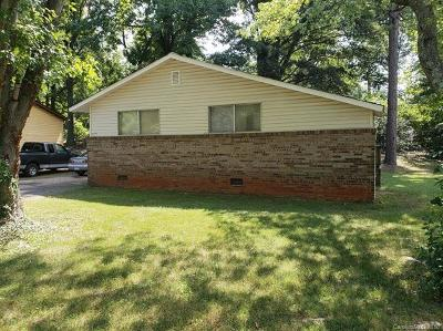 Single Family Home For Sale: 2533 Thornton Road