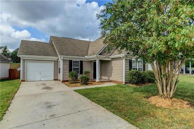 Iredell County Single Family Home For Sale: 2179 Wexford Way