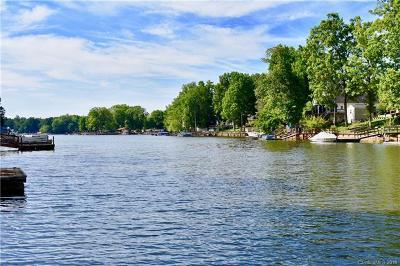 Lexington Single Family Home For Sale: 243 Riverside Drive #16A &amp
