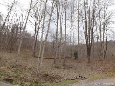 Waynesville Residential Lots & Land For Sale: Wolverine Court #37 &