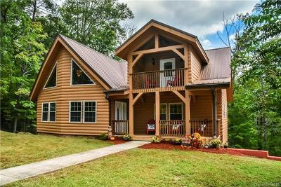 Single Family Home For Sale: 176 Crooked Creek Estates Drive #23