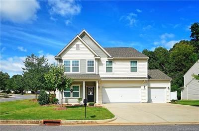 Statesville Single Family Home For Sale: 903 Mibbs Place #18