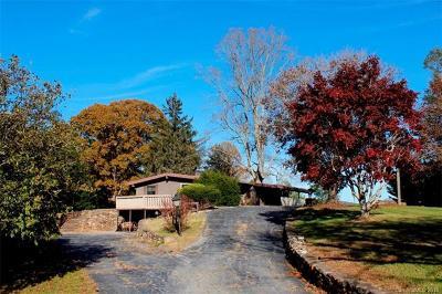 Hendersonville Multi Family Home For Sale: 60 and 62 Drexel Road