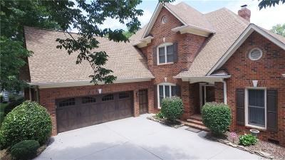 Cornelius Single Family Home For Sale: 7615 Vistaview Drive #L31