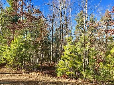 Henderson County Residential Lots & Land For Sale: 586 Monarch Road #39