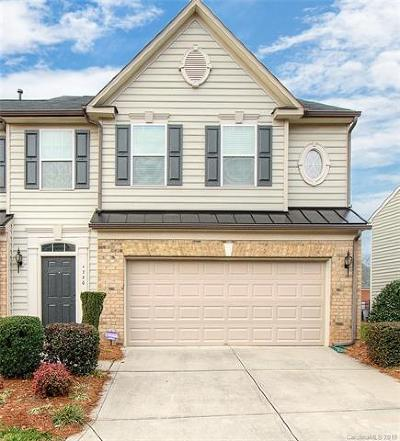 Charlotte NC Condo/Townhouse For Sale: $339,000