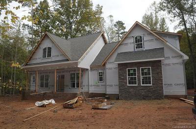 Rowan County Single Family Home For Sale: 1745 Agner Road