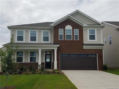 York Single Family Home For Sale: 1587 Arcadia Bluff Drive #KGM 41
