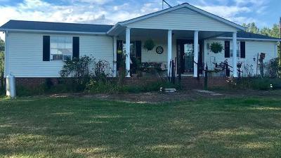 Wilkesboro NC Single Family Home For Sale: $132,900