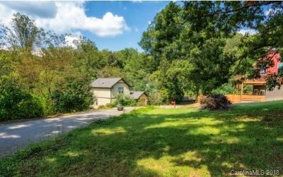 Asheville Residential Lots & Land For Sale: 19 Central Avenue W
