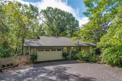 Tryon Single Family Home For Sale: 1235 Braewick Road