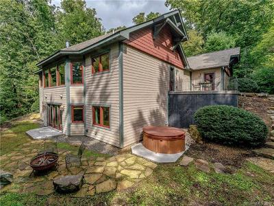 Fairview Single Family Home For Sale: 97 Log Gap Road