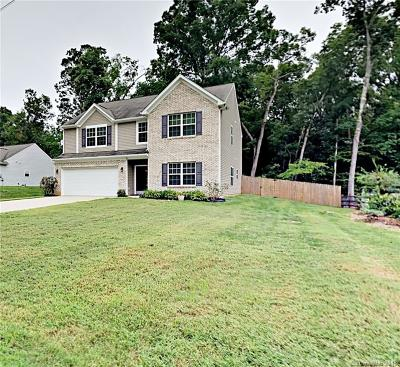 Huntersville Single Family Home For Sale: 6112 Pamela Street