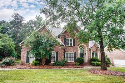 Single Family Home For Sale: 9227 Whispering Wind Drive