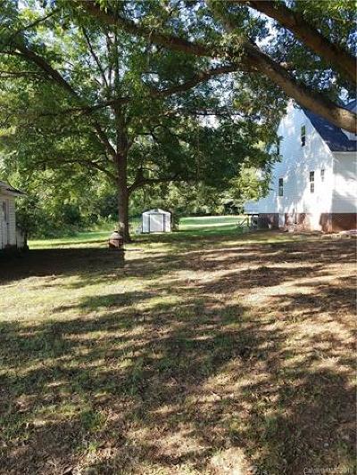 Davidson Residential Lots & Land For Sale: 320 Delburg Street