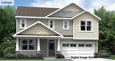 York Single Family Home For Sale: 1440 King's Grove Drive #KGM 151
