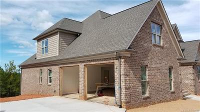 Single Family Home For Sale: 755 River Bend Drive