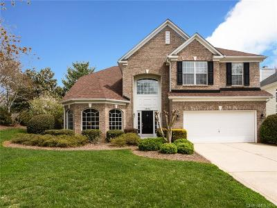 Huntersville Single Family Home For Sale: 16224 Hollingbourne Road
