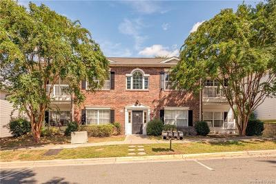 Cornelius Condo/Townhouse For Sale: 21235 Hickory Street