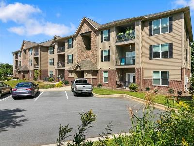 Fletcher Condo/Townhouse For Sale: 142 Brickton Village Circle #206