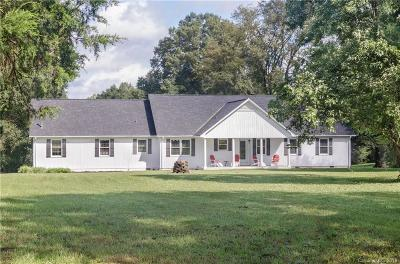 Huntersville Single Family Home Under Contract-Show: 12027 Eastfield Road